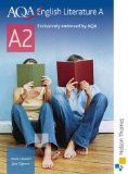AQA A2 English Literature: Student's Book